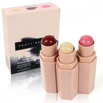 Хайлайтер консилер для лица от Рианны Fenty Beauty 3 в 1 корректор для макияжа