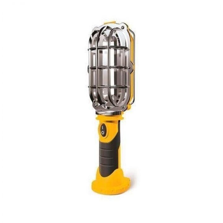 Светодиодный портативный светильник LED фонарь Handy Brite на магните аварийный переносной туристический фонарик