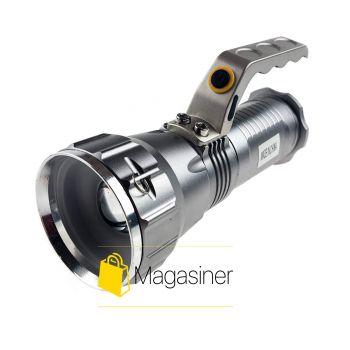 Тактический ручной светодиодный фонарь  (1409)