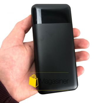 Портативный Power Bank Hoco J72A 20000 mAh 20000 mah внешний аккумулятор повербанк павербанк (1764)