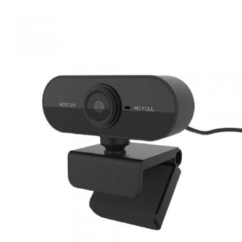 Компьютерная веб-камера IC6 с микрофоном для ПК ноутбука usb вебкамера