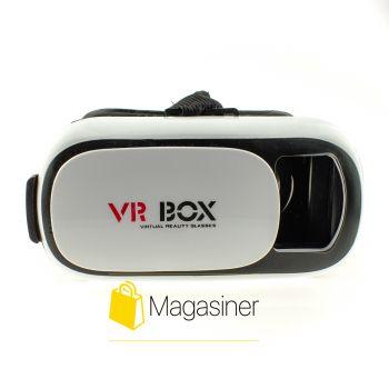 Очки виртуальной реальности VR BOX 2.0 с пультом (305-tg)