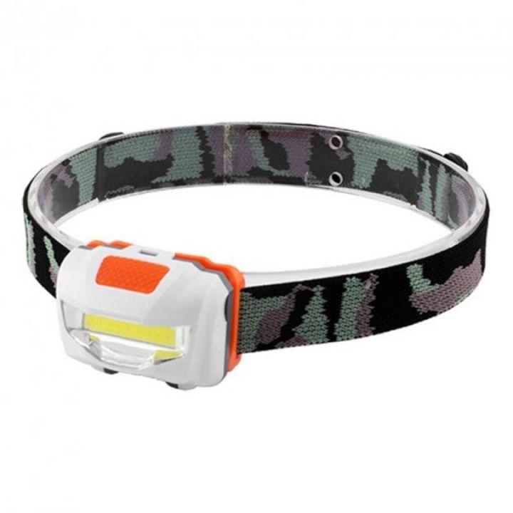 Налобный фонарик Luxury SH-169 светодиодный фонарь для кемпинга и рыбалки