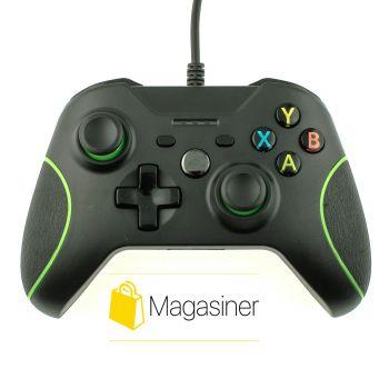 Джойстик для приставки Xbox One (408-tg)