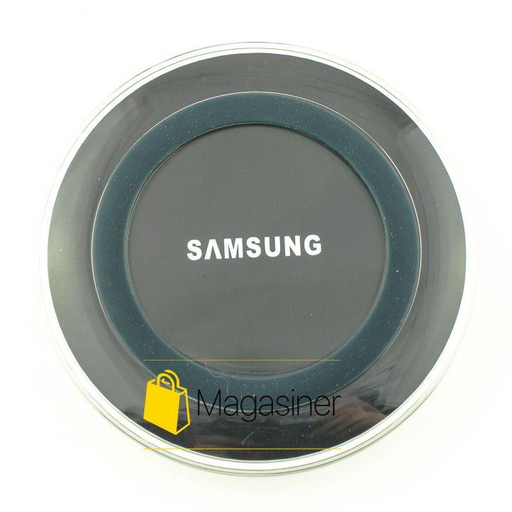 Беспроводная зарядка  Samsung Wireless QI OEM EP-PG920i (413-tg)