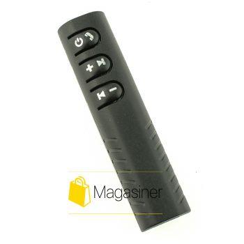 Автомобильный Bluetooth трансмиттер Etercycle bt 450 черный (414-tg)