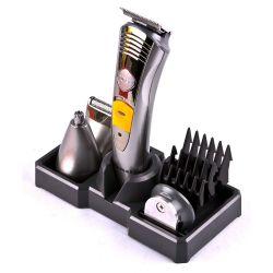Машинка для стрижки волос и бороды KEMEI 7 в 1