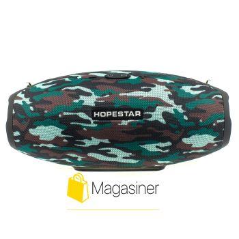 Оригинальная портативная Bluetooth колонка H25 Hopestar камуфляж (491-tg)