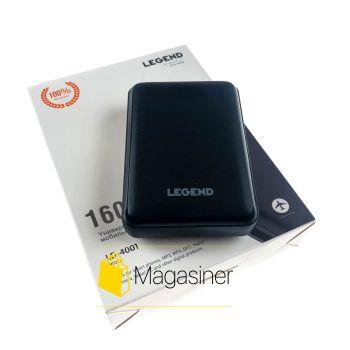 Портативный Power Bank Legend LD-4001 16000 mah внешний аккумулятор павербанк (570)