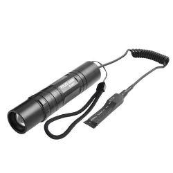 Аккумуляторный подствольный фонарь Police Bailong BL-Q8371-XPE