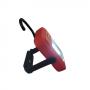 Туристический фонарь с крюком для подвески Luxury 2003 COB + 3LED Red cветодиодный кемпинговый светильник с магнитом переносной