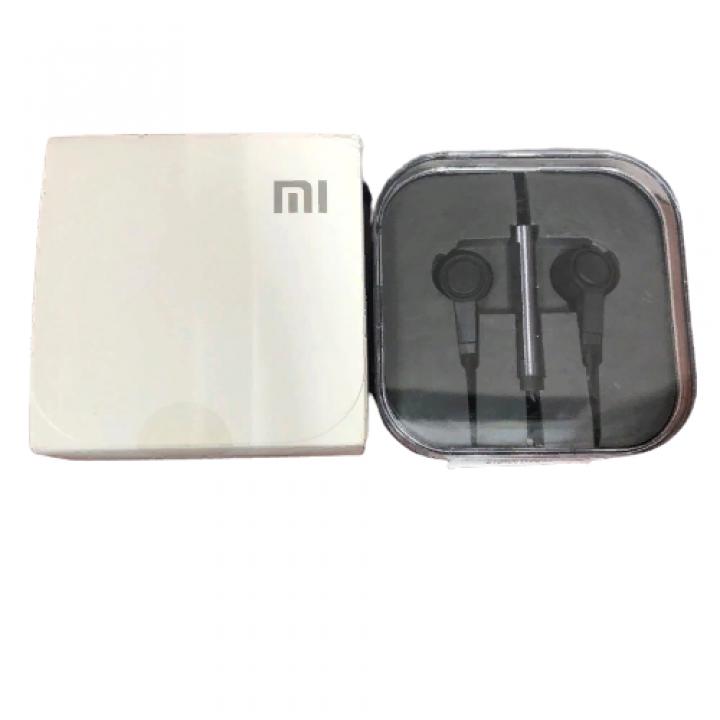Наушники вакуумные проводные Xiaomi Piston Mi5 in-ear headphones с гарнитурой