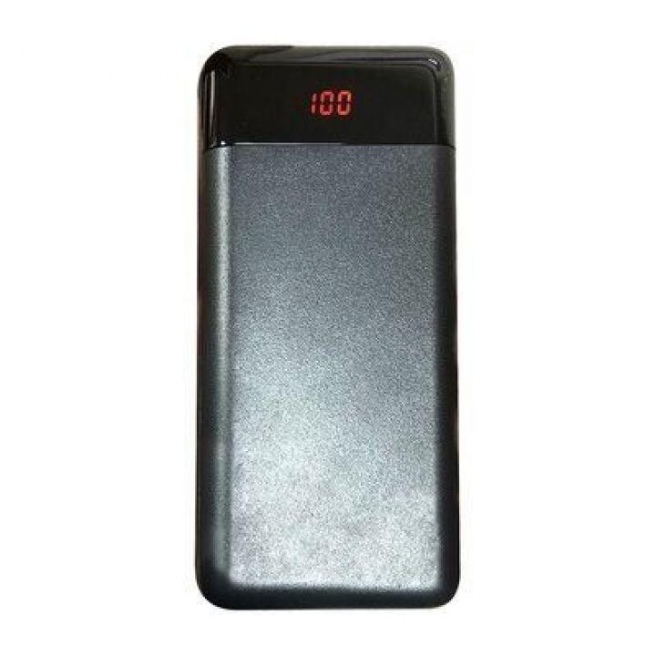 Портативный Power Bank Legend LD-4008 30000 mAh внешний аккумулятор павербанк черный