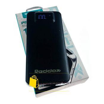 Портативный Power Reddax RDX-225 12600 mAh внешний аккумулятор павербанк (852)