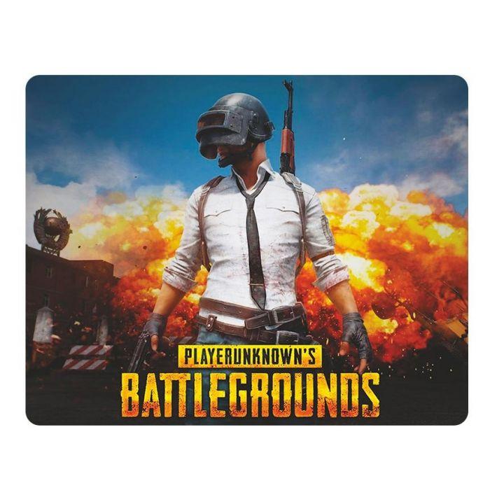 Коврик для мышки X-Game Player Unknowns Battlegrounds игровая поверхность под мышь