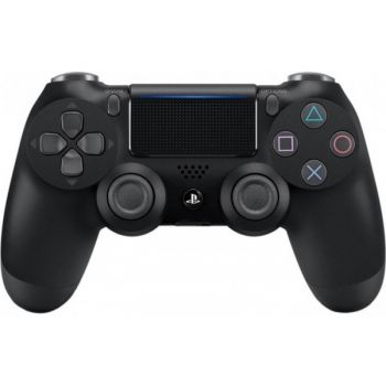 Беспроводной игровой геймпад джойстик PS4 Dualshock для Sony PlayStation 4 контроллер черный